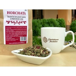 Horchata bylinný čaj, 50 g