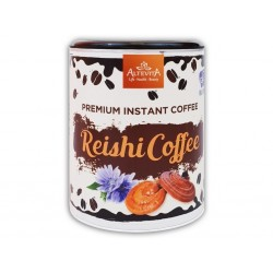 Káva Reishi, 100 g