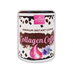 Káva s kolagenem, 100 g
