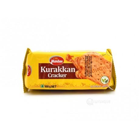 Krekry Kurakkanové 100 g