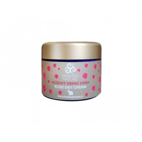 HN Růžový denní krém, 40 ml