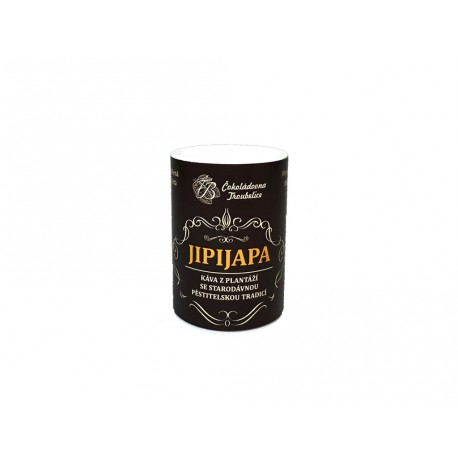 Káva Jipijapa mletá, 30 g