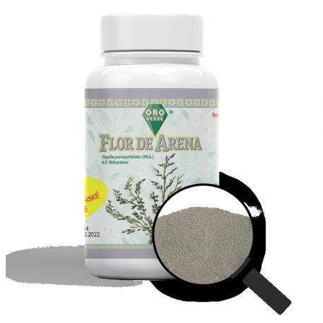 Flor de Arena (Tiquilia paronychioides A.T.Rich.) VEGA kapsle 350 mg x 100