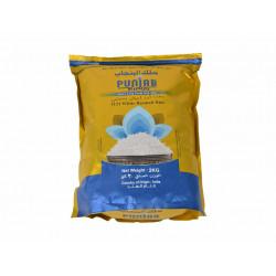 Punjab King Premium Rýže Basmati, 2 kg