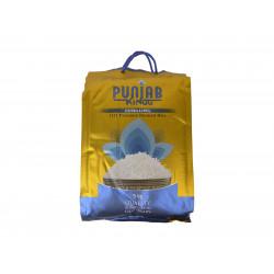 Punjab King Premium Rýže Basmati, 5 kg