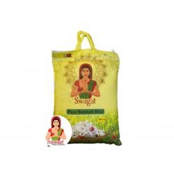 Rýže Basmati Swagat, 5 kg