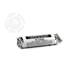 Speciali per incienso - speciální uhlíky na pálení kadidel, bylin, pryskyřic ø 33mm