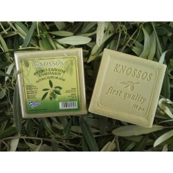Knossos Čistě olivové bílé 200 g