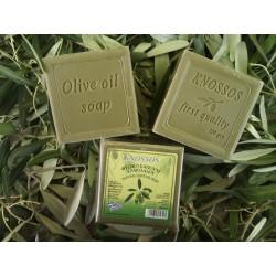 Knossos Čistě olivové zelené 200 g