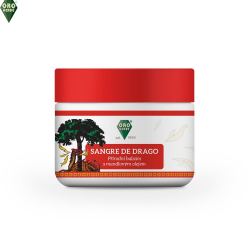 Sangre de Drago s mandlovým olejem a bambuckým máslem - hojivý přírodní balzám - 50 ml