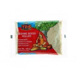 Sezamová semínka loupaná 100 g