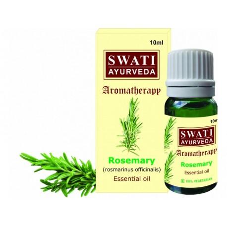 Swati Esenciální olej rozmarýn, 10 ml