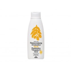 AROMATICS Sprchový gel Musk 650 ml