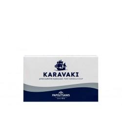 KARAVAKI Marseillské mýdlo 125 g