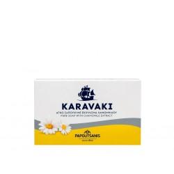 KARAVAKI Mýdlo s výtažkem heřmánku 125 g