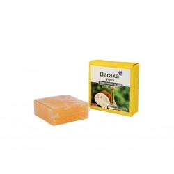 Mýdlo PIYORA s kokosovým olejem 50 g