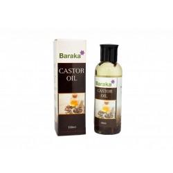 Ricinový olej BARAKA 100 ml
