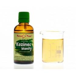Kozinec - bylinné kapky (tinktura) 50 ml