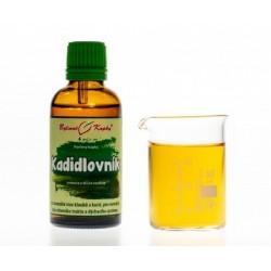 Kadidlovník ( Olibanum, Boswelie) - bylinné kapky (tinktura) 50 ml