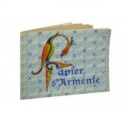 Vykuřovací papírky - d'a Armente