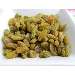 Zelené rozinky Raisins Green 100g Shalamar Foods