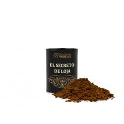 Káva El secreto de Loja mletá, 30 g