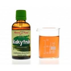 Rakytník - bylinné kapky (tinktura) 50 ml