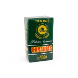 Yerba Maté / Canarias Edicion Especial - 500 g