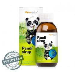 Pandí sirup | MycoMedica