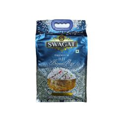 Rýže Basmati Swagat Premium, 5 kg