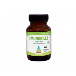 Imunohills, 60 kapslí, obranyschopnost, imunita