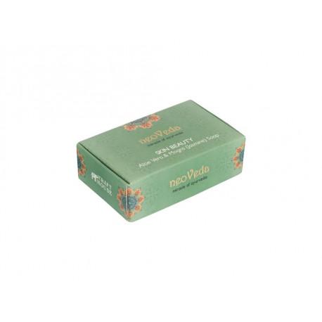 NeoVeda - Mýdlo Aloe Vera a Jasmín, 100g