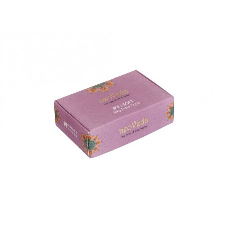 NeoVeda - Mýdlo Růže, 100g