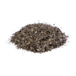 WAYUSA BROWN 100g - drcená fermentované drcené listy