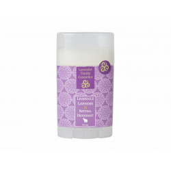 Deodorant Levandule, 50 ml