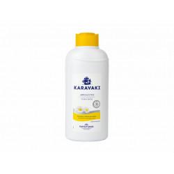 KARAVAKI Sprchový gel Heřmánek 850 ml