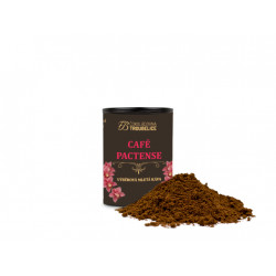 Café Pactense - mletá káva, 30 g