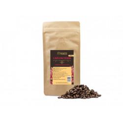 Café Pactense - zrnková káva, 250g