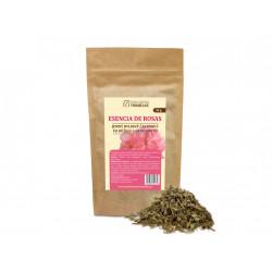 Esencia de rosas - bylinný čaj, 50 g