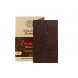 Čokoláda hořká 65% s chilli, 45 g - EDICIÓN NUEVA