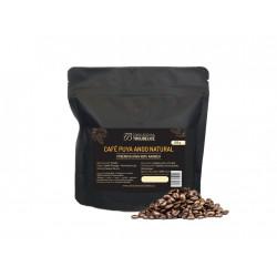 Café Puya Ango NATURAL - zrnková káva, 250g