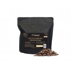 Café Puya Ango MIEL - zrnková káva, 250g