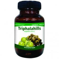 Triphalahills, 60 kapslí, detoxikace