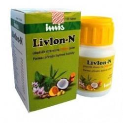 Livlon-N, 120 tbl