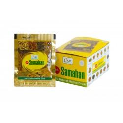 Samahan, 10 sáčků